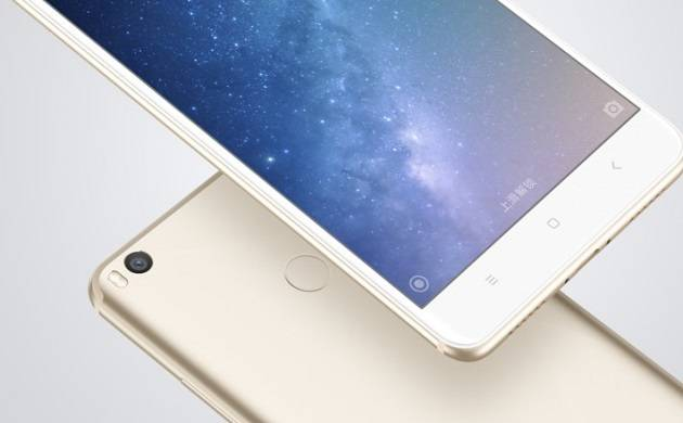Xiaomi Mi Max 2 sale starts in India, know key specifications, price and features here