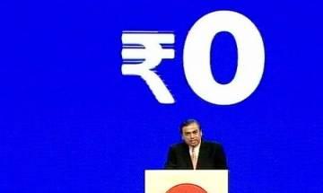 Mukesh Ambani unveils feature packed Jio phone at Rs ZERO