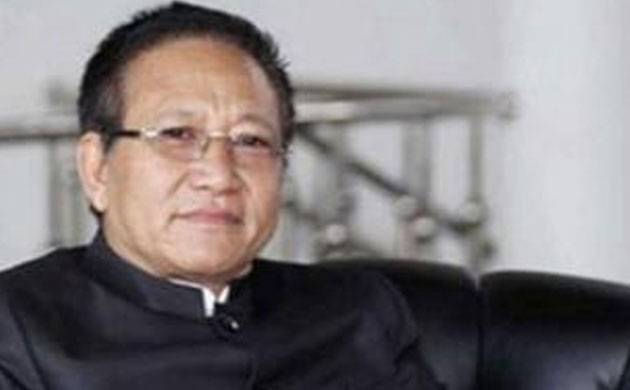 Nagaland CM Zeliang wins trust vote with support of 47 out of 59 MLAs (File photo)