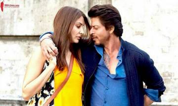 Jab Harry Met Sejal Trailer: Shahrukh, Anushka's refreshing chemistry will take you to a romantic journey