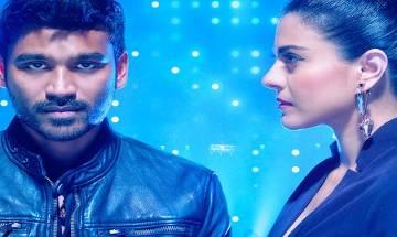 Kajol and Dhanush starrer 'VIP 2's release postponed