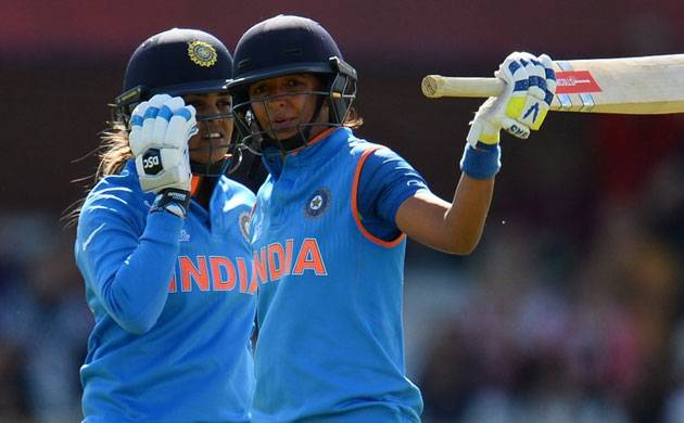India reach finals of World Cup
