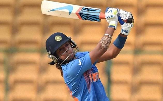 ICC Women's World Cup: Men in Blue praise Harmanpreet Kaur's whirlwind knock ()