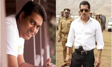Arbaaz Khan rubbishes Sabbir Khan's claim of directing Salman Khan starrer Dabangg 3