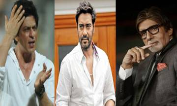 ED sends notice to Shah Rukh Khan, Bachchan family and Ajay Devgn over forex remittances
