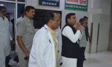 Samajwadi Party leader Uma Shankar Chaudhary dies, suffered heart attack during meeting with Akhilesh Yadav
