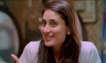 Kareena Kapoor's iconic Jab We Met avatar Geet inspired this actress to join Bollywood