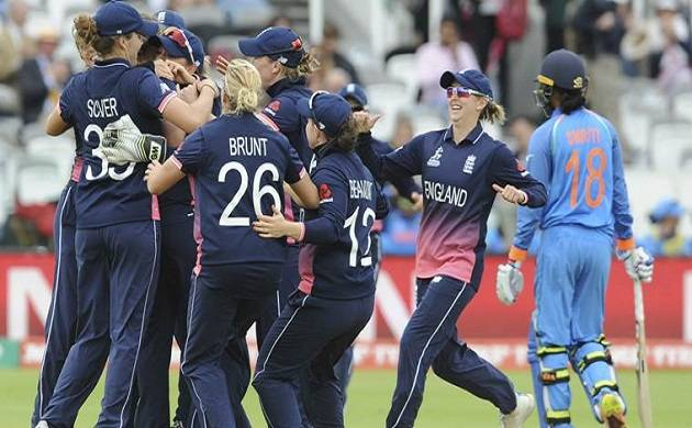 Twitterati reacts to India's loss in Women's World Cup 2017