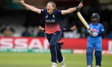 ICC Women's Cricket World Cup Final |  England win Women's World Cup final by 9 runs, crush India's dream