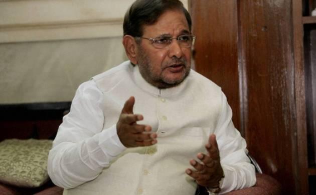 JD(U)–RJD rift: Sharad Yadav not in favour to break grand alliance despite Nitish's reservation on Tejashwi's continuance