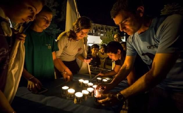 Pic credit: (AP photo/Tsafrir Abayov)