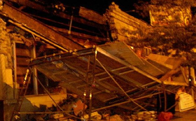 3 people dead and 2 injured as bakery chimney collapse in Jogeshwar (Represenational Photo)