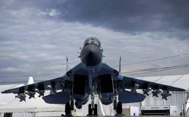 Russia keen to sell fighter jet MiG-35 to India, talks on: Top official (Source: PTI)