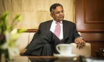 We'll definitely prune the portfolio, says Tata Sons Chairman Natarajan Chandrasekaran