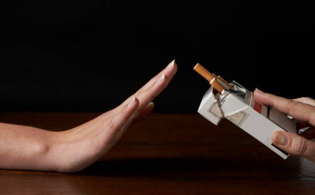 Twenty lakh people have enrolled themselves in the first year of a quit- tobacco initiative of the Indian government. (Representative Photo)