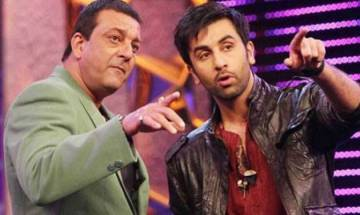 Ranbir Kapoor on Sanjay Dutt biopic: It is not a propaganda to portray him as God