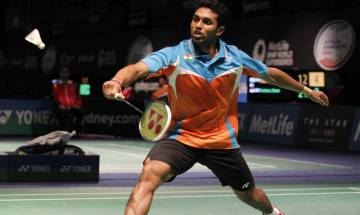 US Open: HS Prannoy Roy defeats Parupalli Kashyap in all Indian men's singles final, clinches third Grand Prix Gold title