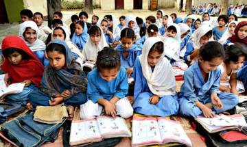 Over 5.11 L untrained teachers in govt, govt-aided schools: HRD
