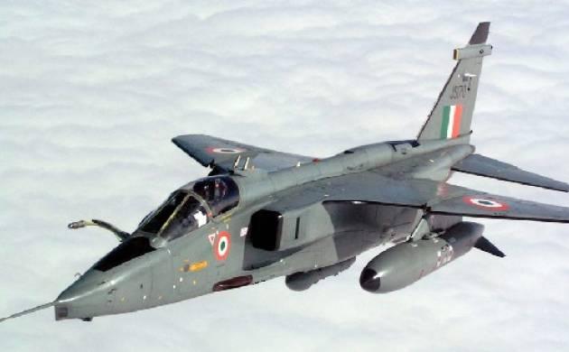 IAF's Jaguar. (Representative Image/ Source: PTI)