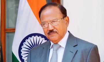 Sikkim standoff: NSA Ajit Doval to attend BRICS meet in Beijing on July 27-28 amid Dokalam dispute