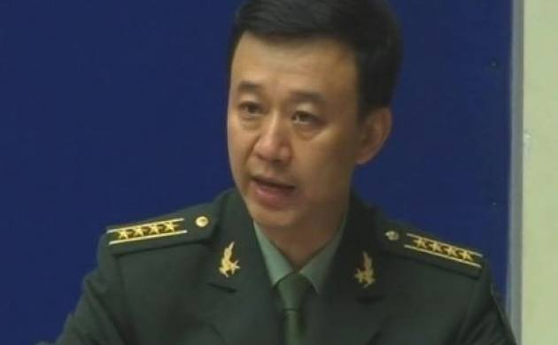China to India: 'Immediately withdraw frontier defence personnel along LAC'