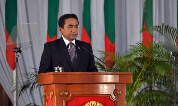 Maldives Parliament stormed by the military & police, opposition MPs forcefully removed: Reports
