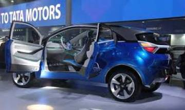 Tata Motors SUV Nexon 2017 includes Apple Car play and Android Auto; see features here