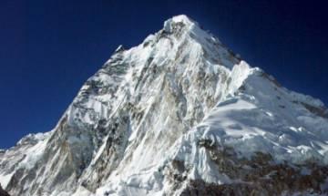 Climate change strikes Gangotri glacier, retreated by 0.15 sq km between 2007-16