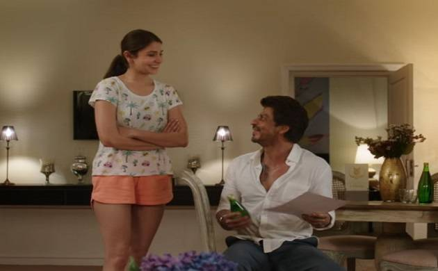 Anushka Sharma reveals reason behind signing 'Jab Harry Met Sejal'