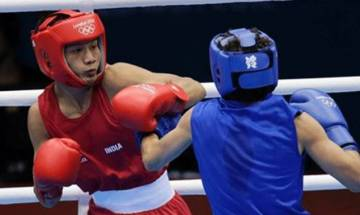 Indian boxing set to pack punch by hosting maiden men's World Championships in 2021