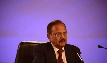 Chinese state media divided over outcome of NSA Ajit Doval's visit