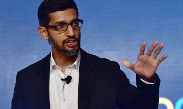 Alphabet appoints Google's India-born CEO Sundar Pichai to its board of directors