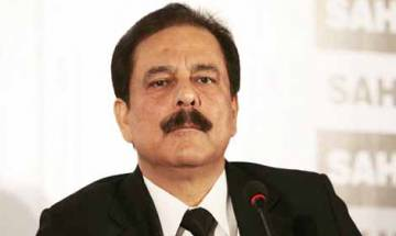 SC asks Sahara chief Subrata Roy to deposit Rs 1,500 cr by Sept 7