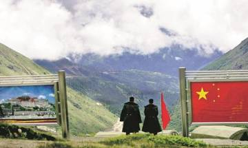 Dokalam | Want peace with India, but won't compromise sovereignty: China