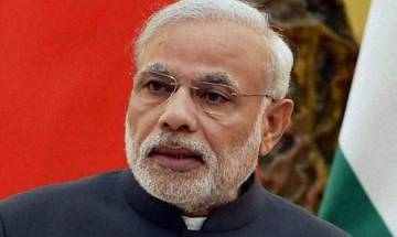 PM Modi says, Kovind's swearing-in as India's president a 'significant milestone' for BJP