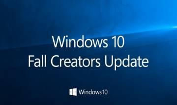 Microsoft Windows 10 Fall Creators Update: All you need to Know