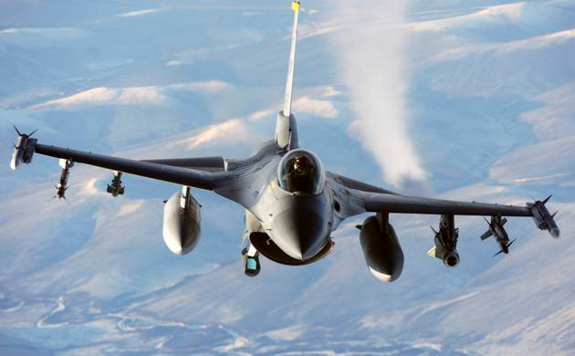 Chinese jets intercept US Navy plane over East China Sea