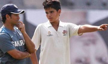 Glenn McGrath eager to see how Arjun Tendulkar bowls