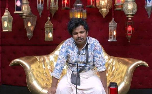 Bigg Boss Telugu: Sampoornesh Babu gets EVICTED from Junior NTR's show, but not because of votes