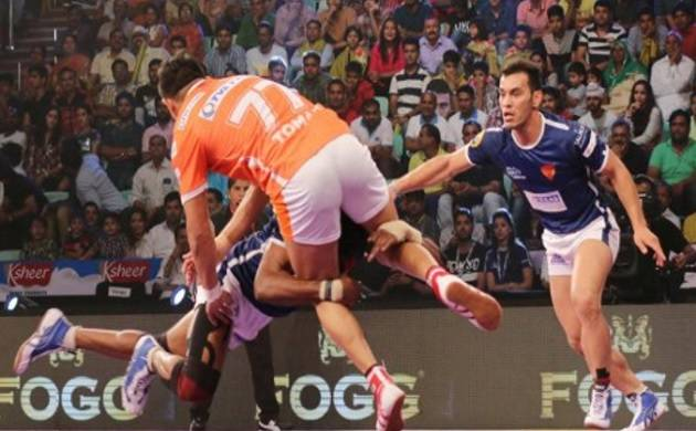 Pro-Kabaddi League 2017: Top 6 foreign players to watch out for this season (Pic: PKL official website)
