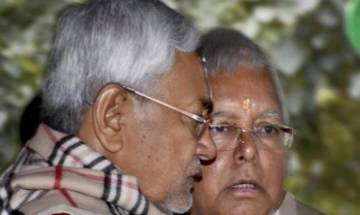Nitish Kumar parts ways with Lalu Yadav, resigns as Bihar CM; here is who said what