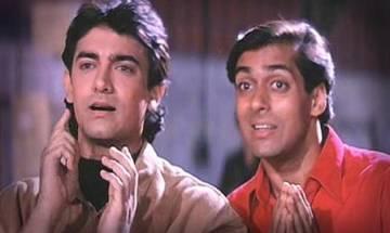 Salman Khan, Aamir Khan not a part of 'Andaz Apna Apna's sequel?