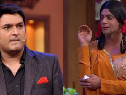 Post fight with Kapil Sharma, Sunil Grover doubles his fees