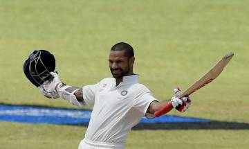 India vs Sri Lanka, 1st Test, Day 1: India post 399 for 3 at stumps