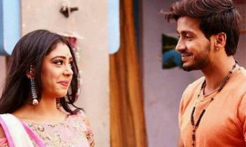 'Ghulaam': Niti Taylor aka Shivani to leave the show, here's why