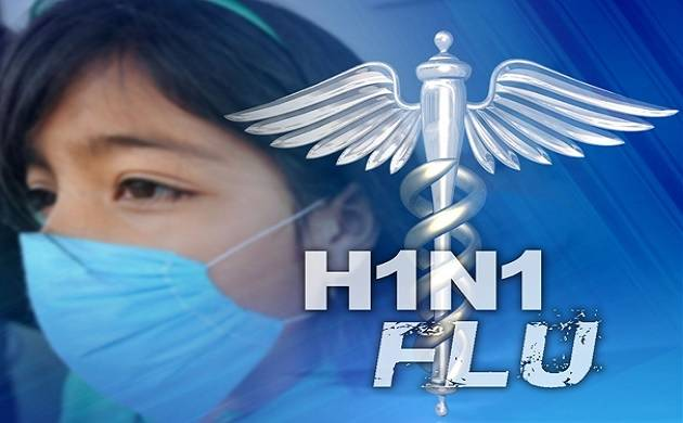 As many as 320 cases of the H1n1 virus have been reported from the national capital according to the data provided by the Delhi Government on Tuesday.