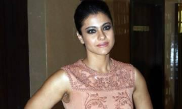 'VIP 2' actress Kajol lashes out at paparazzi for 'bullying behavior' towards star kids