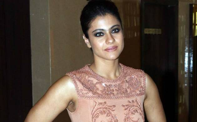 Kajol believes media should act responsibly when it comes to star kids