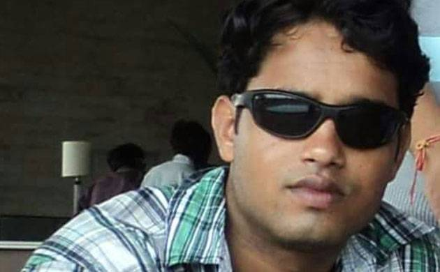 Vyapam scam accused Praveen Yadav (File photo)