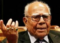 Ram Jethmalani quits as Arvind Kejriwal's counsel in defamation case filed by Arun Jaitley; seeks Rs 2 crore fee